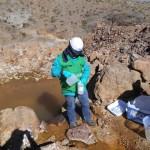 OEFA ordena a la minera Apumayo S.A.C. paralizar botadero por inadecuado tratamiento de aguas ácidas