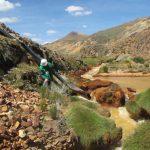 OEFA impone medida preventiva ante la evidencia de contaminación ambiental en cuerpos de agua producto de la actividad minera de Aruntani S.A.C. en Puno