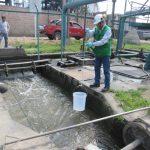 El OEFA ordena a la empresa azucarera Casa Grande detener el vertimiento de sus efluentes industriales por inadecuado tratamiento en La Libertad