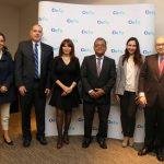 El OEFA organizó conversatorio sobre la cooperación técnica internacional para el éxito de la fiscalización ambiental