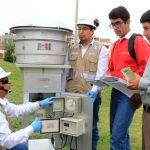 La AFA realizó Curso de Fortalecimiento de Capacidades para los especialistas ambientales del OEFA a nivel nacional