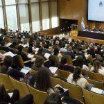 Presidenta del OEFA expuso sobre los avances de la fiscalización ambiental en el Perú durante seminario en Argentina