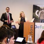 OEFA realiza evento internacional sobre judicialización de controversias ambientales