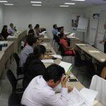 OEFA y Megam organizan curso dirigido a profesionales del sector ambiente
