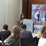OEFA participa en conversatorio organizado por la Sociedad Nacional de Industrias