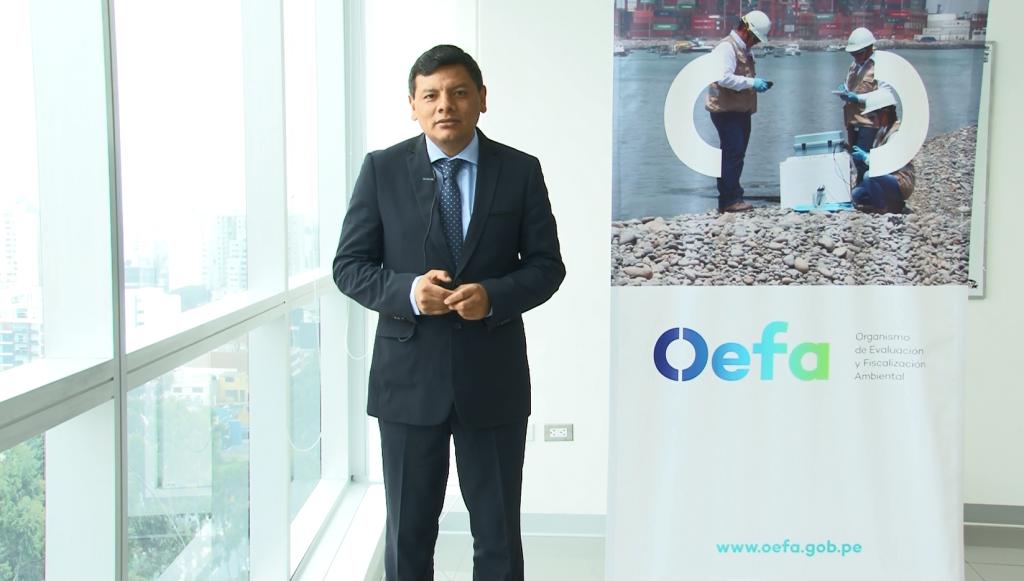 Funcionarios miembros de la Alianza Pacífico participan en curso virtual organizado por el OEFA