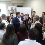 Funcionarios de las municipalidades y del Gobierno Regional de Lambayeque son capacitados en fiscalización del ruido ambiental