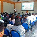 Empresas pesqueras de Pisco y Chimbote son capacitadas para el cumplimiento de sus obligaciones ambientales