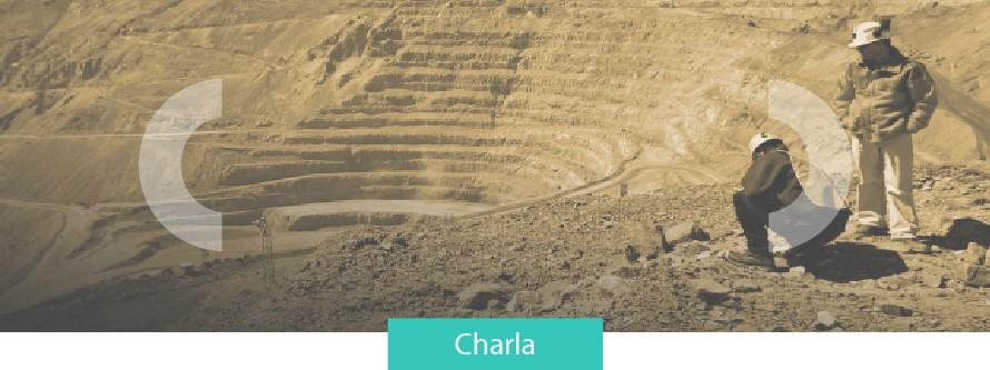 Charla Educativa sobre Supervisión y Fiscalización Ambiental en el Sector Minería