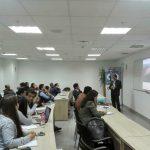 Funcionarios del OEFA y de los gobiernos locales de Lima y Callao son capacitados en la implementación de rellenos sanitarios