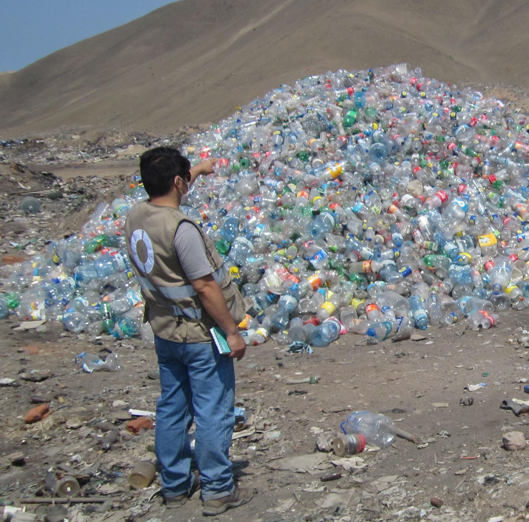Charla Virtual MFA : Obligaciones ambientales fiscalizables en las infraestructuras de residuos sólidos