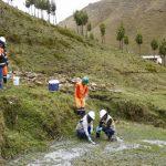 OEFA informa sobre la supervisión que viene realizando ante el discurrimiento de agua con contenido de material de relave ocurrido en Cajamarca