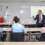Especialistas del OEFA participaron en una conferencia internacional sobre investigación