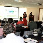 OEFA y Digesa realizan taller sobre la norma técnica de gestión integral y manejo de residuos sólidos en establecimientos de salud