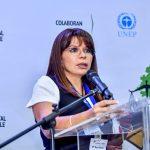 Presidenta del OEFA participa en el Primer Foro Internacional de Legislación y Justicia Ambiental para un Desarrollo Sostenible de Paraguay