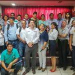 OEFA capacita a 27 funcionarios/as de las Entidades de Fiscalización Ambiental de la región Tumbes para que formulen adecuadamente su Planefa 2019 y 2020