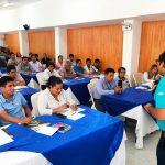 OEFA capacita a 67 funcionarios/as de las Entidades de Fiscalización Ambiental de la región Ucayali para que formulen adecuadamente su Planefa 2019 y 2020