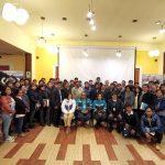 OEFA capacita a 63 funcionarios/as de las Entidades de Fiscalización Ambiental de la región Puno para que formulen adecuadamente su Planefa 2019 y 2020