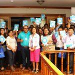 OEFA capacita a funcionarios/as de Entidades de Fiscalización Ambiental de la región Tacna en formulación y aprobación adecuada del Planefa 2019 y 2020