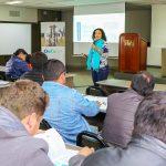 OEFA capacita a 80 funcionarios/as de las Entidades de Fiscalización Ambiental de la región Cajamarca para que formulen adecuadamente su Planefa 2019 y 2020