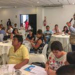OEFA capacita a 97 funcionarios/as de las Entidades de Fiscalización Ambiental de la región Lambayeque para que formulen adecuadamente su Planefa 2019 y 2020