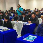 OEFA capacita a 109 funcionarios/as de las Entidades de Fiscalización Ambiental de la región Ayacucho para que formulen adecuadamente su Planefa 2019 y 2010