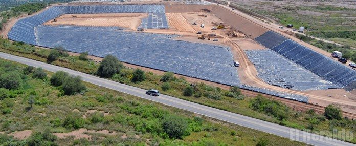 Charla MFA : Obligaciones Ambientales Fiscalizables en Infraestructuras de RR.SS.