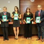 Presidenta del OEFA participa en la presentación de la nueva edición de la revista THEMIS dedicada al Derecho Ambiental