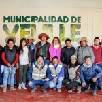 OEFA, municipalidades distritales y sociedad civil de Chumbivilcas aprueban el plan de fiscalización ambiental a realizarse en el corredor minero sur