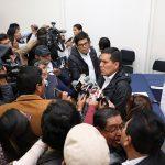 OEFA presenta a periodistas de Cusco resultados de la evaluación ambiental realizada en la zona de influencia de las ladrilleras de San Jerónimo en Cusco