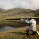 OEFA obtiene el primer puesto a nivel Sudamérica y segundo puesto a nivel mundial en concurso de observación de aves
