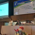 Especialistas del OEFA participan en el VIII Congreso Interamericano de Residuos Sólidos en Paraguay