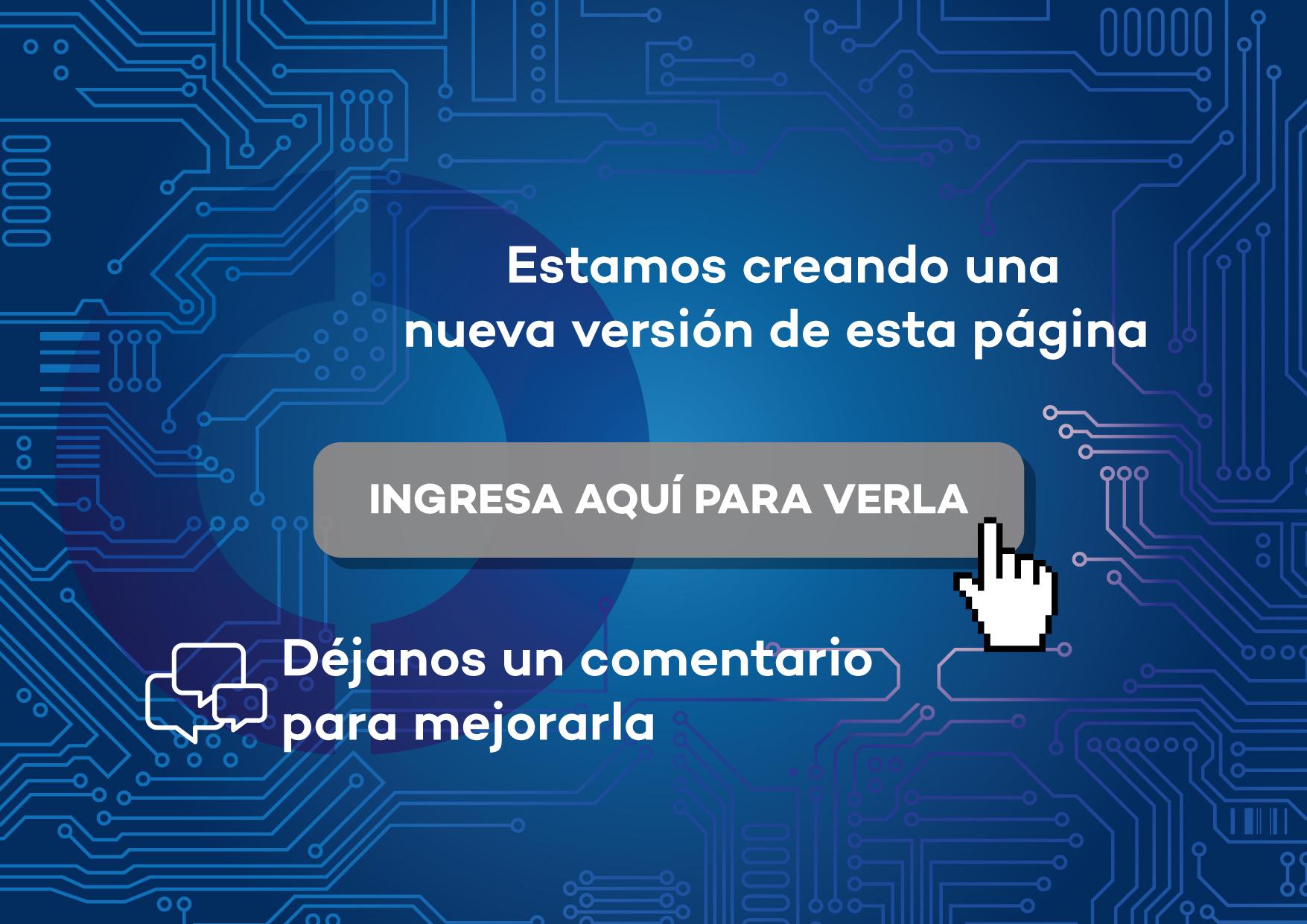 Nuevo Portal Institucional del OEFA
