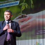 OEFA presenta Portal Interactivo de Fiscalización Ambiental en Miraflores Meetup de Medio Ambiente
