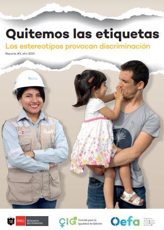 Comité para la Igualdad de Género – Reporte #3