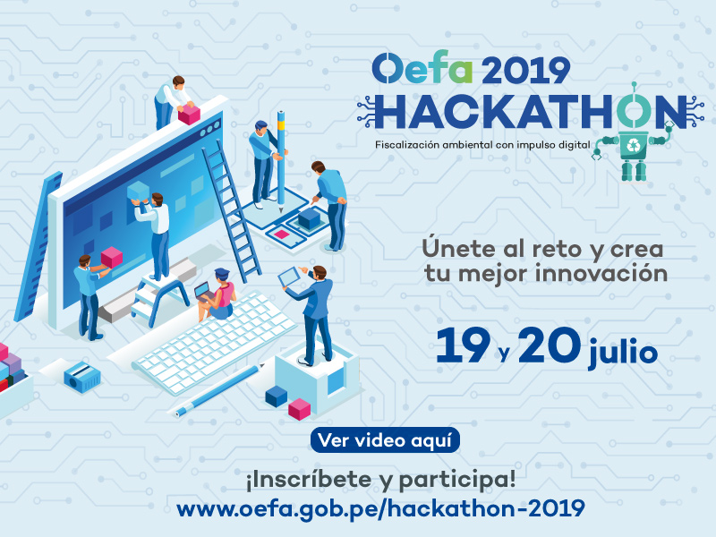 Hackathon OEFA 2019
