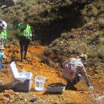 OEFA ordena a Activos Mineros S.A.C. medidas administrativas inmediatas para evitar la afectación a la quebrada Pelagatos