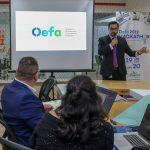Iniciaron las sesiones de inducción para la Hackathon OEFA 2019