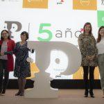 OEFA obtuvo el primer lugar en el Ranking PAR de instituciones públicas por promover la equidad de género