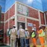 OEFA dispuso la paralización y desmatelamiento de componentes mineros de la empresa Aruntani S. A. en Puno