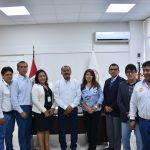 OEFA y Gobierno Regional de Tumbes sostienen reunión hacia una alianza estratégica para impulsar el sector acuícola en la región