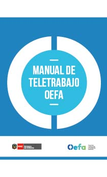 Manual de Teletrabajo – OEFA
