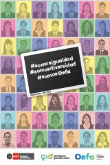 Comité para la Igualdad de Género – Reporte #4