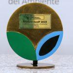 OEFA es reconocido como Institución Pública Ecoeficiente Modelo EcoIP 2019