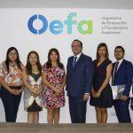 SERVIR y OEFA realizan el I Evento de Recursos Humanos sobre transferencia de modelo de gestión