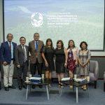 Presidenta del OEFA participó en Congreso Nacional de Fiscales Especializados en Materia Ambiental
