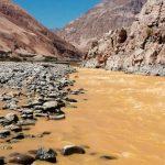 OEFA supervisa denuncia sobre coloración amarilla del río Tambo en Moquegua