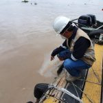 OEFA supervisa derrame de petróleo en la Refinería de Iquitos