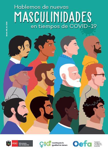 Comité para la Igualdad de Género – Reporte #5