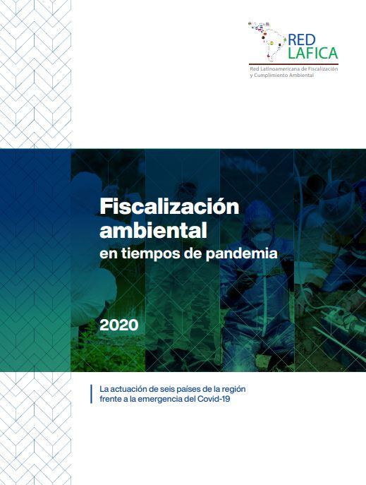 Fiscalización ambiental en tiempos de pandemia